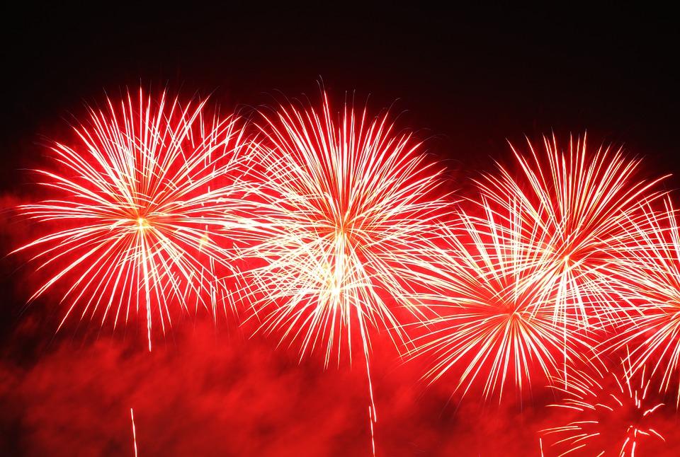 Abiball Feuerwerk – Musikfeuerwerke mit Ruhrfeuerwerk